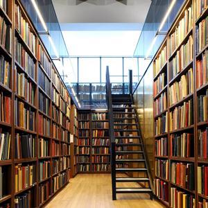 Библиотеки Сонково