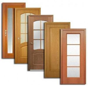 Двери, дверные блоки Сонково