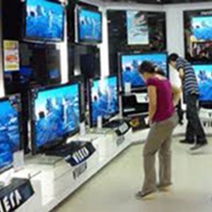 Магазины электроники Сонково