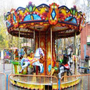 Парки культуры и отдыха Сонково