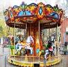 Парки культуры и отдыха в Сонково
