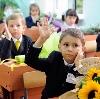 Школы в Сонково