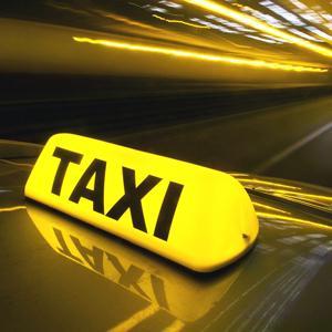 Такси Сонково