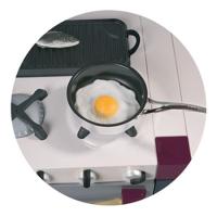Столовая - иконка «кухня» в Сонково